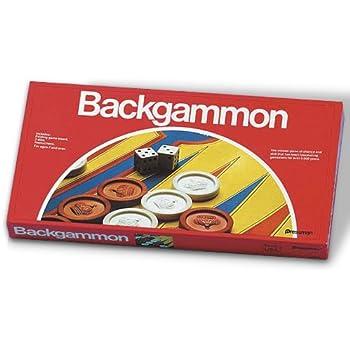 Excalibur Magnetic Travel Compact Design CD Backgammon