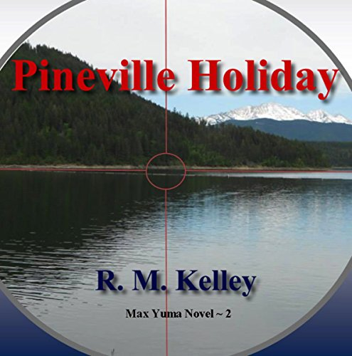Pineville Holiday cover art