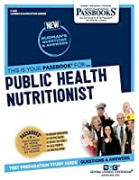 Public Health Nutritionist (Career Examination)