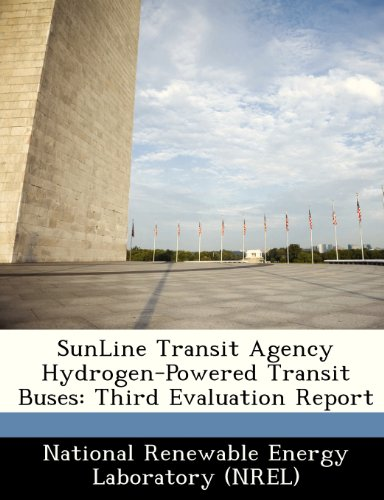 SunLine Transit Agency Hydrogen-Powered Transit Buses: Third Evaluation Report