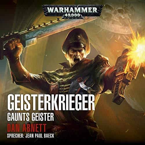 Geisterkrieger  By  cover art