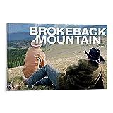GSDGH Filmposter Heath Ledger Brokeback Mountain 2 Poster,