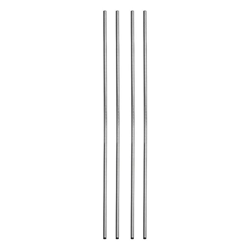 リマーク問い合わせるシリンダールミナス ポール径25mm用パーツ ポール(支柱) ポール 180cm(1本) 高さ179.5cm 25P180