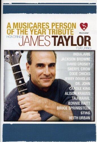 Taylor James - Musicares Salutes Jt [UK Import]