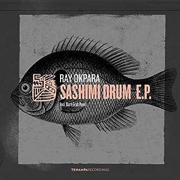 Sashimi Drum EP