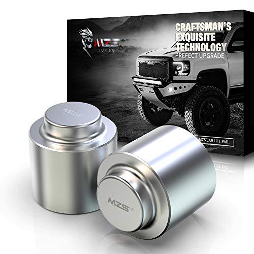 01 chevy tahoe lift kit - 8