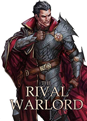 The Rival Warlord (English Edition)