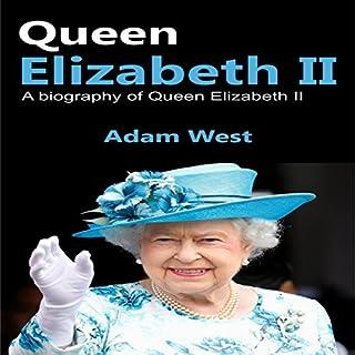 Queen Elizabeth II audiobook cover art