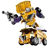 Kapokilly Transformers Figuren,Transformers Rescue Bots Transformers Series Deformationsautospielzeug Roboter Und Fahrzeuge Spielset Verformungsroboter-Modell Mini Heroes Rescue Bots -