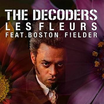 Les Fleurs (feat. Boston Fielder)