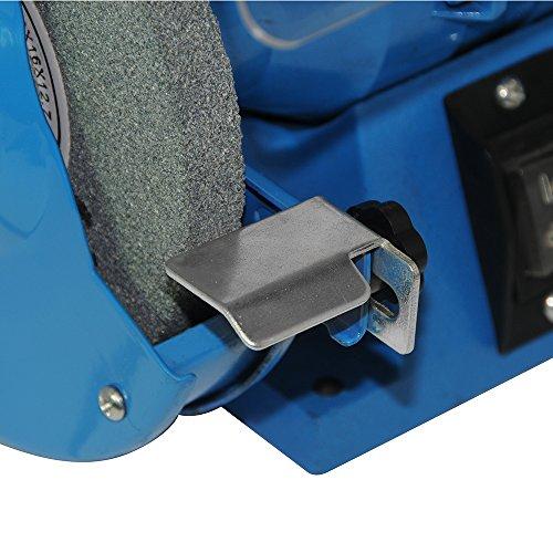 Silverline 263511 - 150W 150mm (6') DIY Bench Grinder 230V