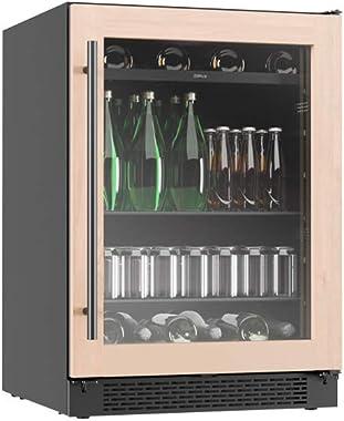 Zephyr PRB24C01BPG Zephyr PRB24C01BPG Presrv 24 Inch Wide 13 Bottle and 84 Can Capacity Panel Read