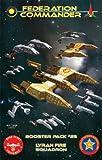 Amarillo Design Bureau ADB Booster Pack #25 - Lyran Fire Squadron SW