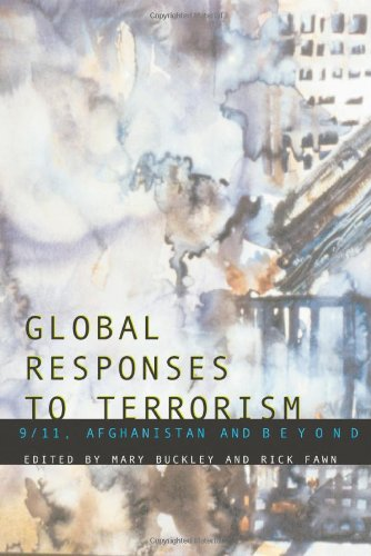 Global Responses to Terrorism: 9/11, Afghanistan and Beyondの詳細を見る