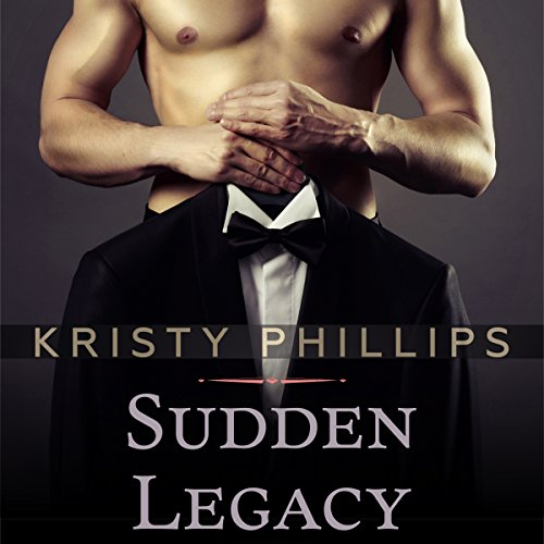 Sudden Legacy cover art