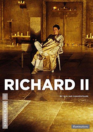 Richard II [DVD]