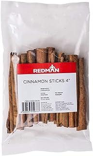 "RedMan Cinnamon Sticks 4"", 100G"