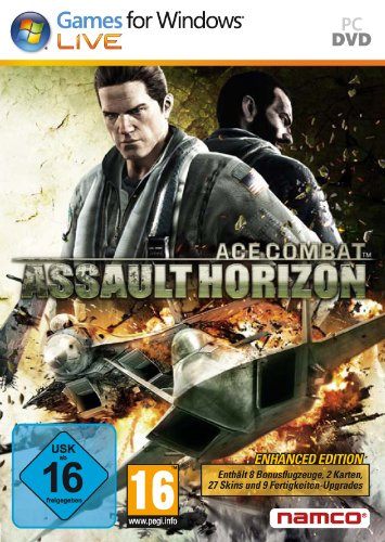Ace Combat - Assault Horizon (Enhanced Edition)