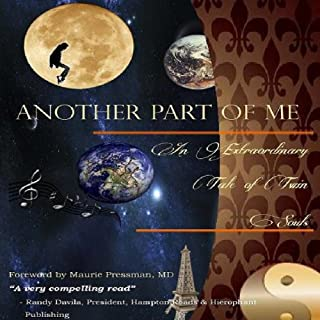 Another Part of Me audiobook cover art