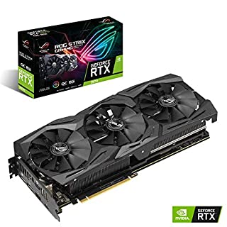 ASUS GeForce RTX 2070 Advanced Overclocked 8G GDDR6 Dual-Fan Edition VR Ready HDMI DP USB Type-C Graphics Card (B07JGJCX1J) | Amazon price tracker / tracking, Amazon price history charts, Amazon price watches, Amazon price drop alerts