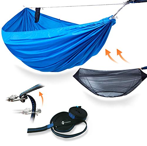 One Wind XL Double Camping Hammock Set