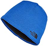 The North Face Bones Recycled Beanie, TNF Blue/TNF Black, OS