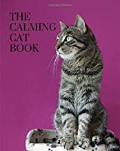 The Calming Cat Book: A colorful book for seniors with alzheimers or dementia. With many different breeds of cat animals in a big, large print for elderly people or patients to help them feel calm