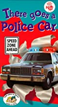 There Goes a Police Car VHS
