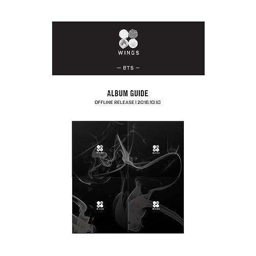 BTS Albums: Amazon com