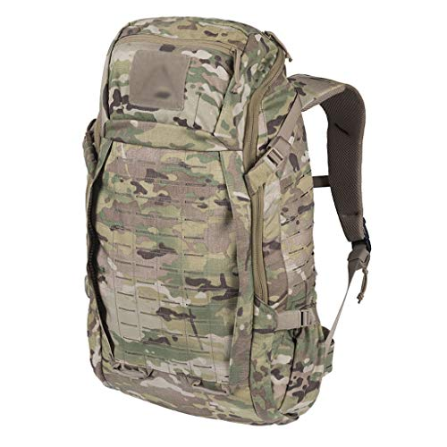 camping backpack 40-liter Military Tactical Backpack,Wear-resistant and Water-repellent Outdoor Travel Camping Mountaineering Rucksack outdoor backpack hiking bags ( Color : Camouflage )