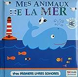 Mes animaux de la mer
