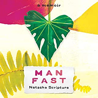 Man Fast audiobook cover art