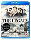 The Legacy: Season 1 [Blu-ray] [Reino Unido]