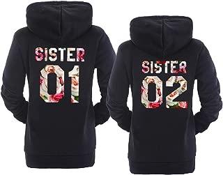 Best bff matching hoodies Reviews