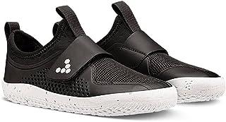 Vivobarefoot Primus Sport II, Kids Vegan Minimalistic Shoes, with Barefoot Sole