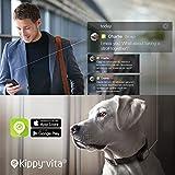 Haustier GPS Tracker für Hunde und Katzen von Kippy - 8