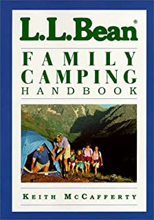 L.L. Bean Family Camping Handbook