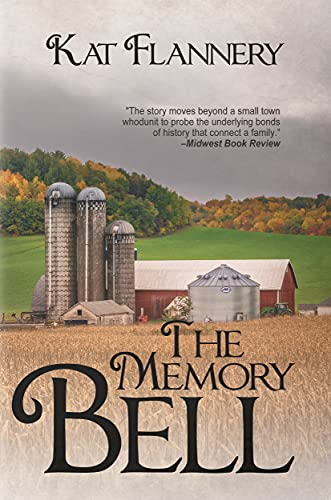 The Memory Bell by [Kat Flannery]