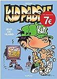 Kid Paddle, Tome 1 - Jeux de vilains : Opé jeunesse 7euros