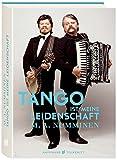 Tango ist meine Leidenschaft - M.A. Numminen