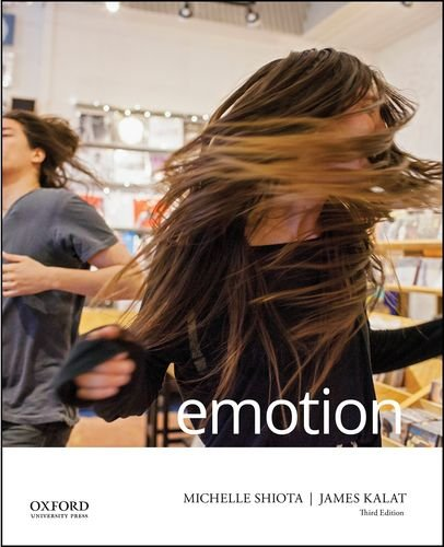 Compare Textbook Prices for Emotion 3 Edition ISBN 9780190635510 by Shiota, Michelle N.,Kalat, James W.
