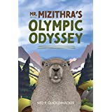 Mr. Mizithra's Olympic Odyssey (English Edition)