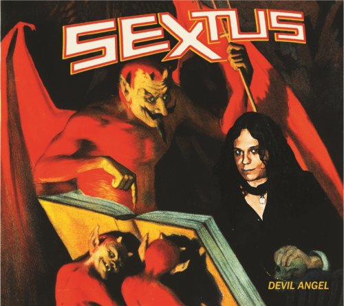 Devil Angel [Ep]