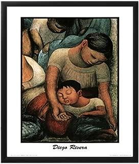 Best diego rivera framed prints Reviews