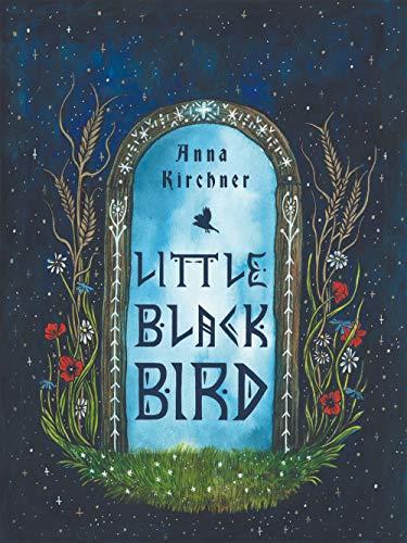 Little Black Bird (English Edition)