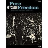 Pure Freedom [DVD]