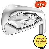 2017 Mizuno Golf Iron Set Jpx 900 Forged -Choose Club, Hand & All Customized Shafts