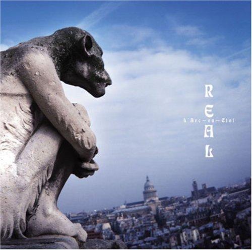 REAL - L'Arc~en~Ciel