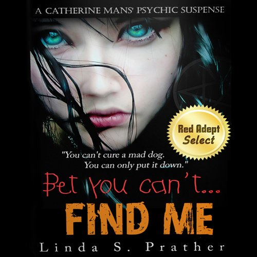 Bet you can't... FIND ME!, Book 1 audiobook cover art