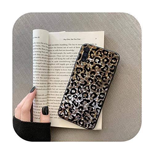 Phone cover Funda para Samsung Galaxy A7 A50 51 A70 80 A40 A20 A30 A8 A6 A8 Plus A9 A71-A5-For A20